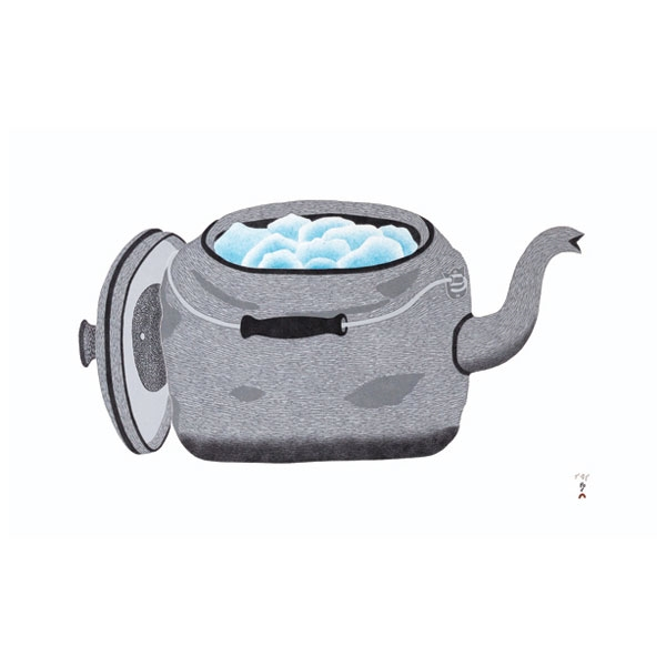 COLD KETTLE