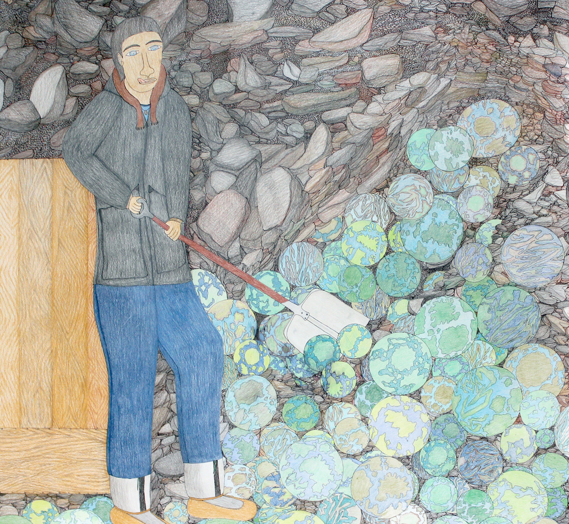 """Featured image for """"The AGO acquires artwork from Feheley Fine Arts at ART TORONTO"""""""