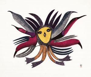 RADIANT BIRDS