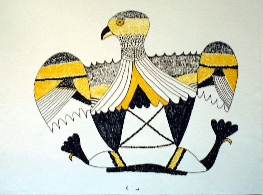 COMPOSITION (BIRD)