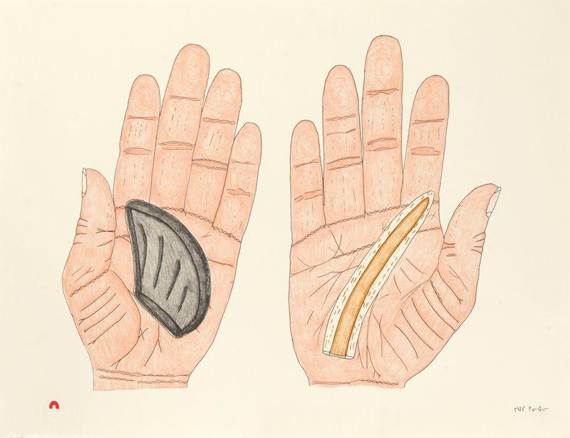 TUNIQTAVINIIT (ARTIFACTS)